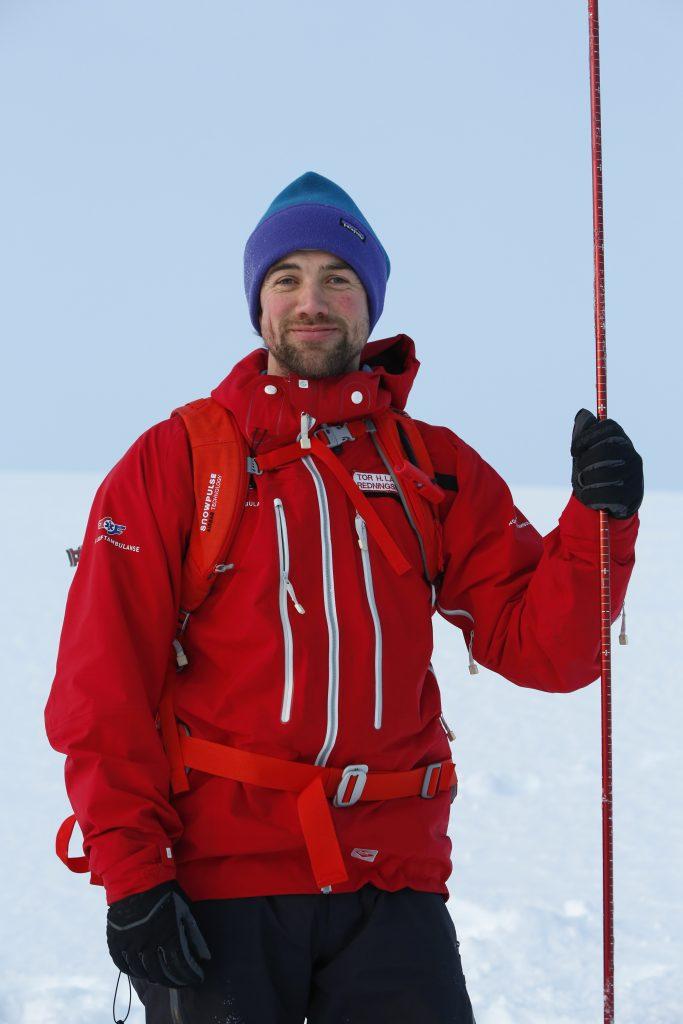 Tor Henrik Larsen